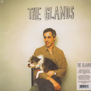 Glands, The - I Can See My House From Here Colored Vinyl Edition