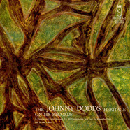 Johnny Dodds - The Johnny Dodd's Heritage On Six Records Vol.3: Part 1 To 4