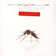 Chevelle - 12 Bloody Spies: R-Sides And Rarities