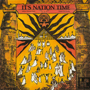 V.A. - It's Nation Time: African Visionary Music