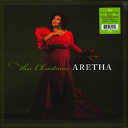 Aretha Franklin - This Christmas Aretha