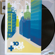 Metric - Fantasies Picture Disc Edition