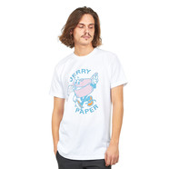 Jerry Paper - Blowin' Off Steam T-Shirt