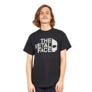 MF Doom - The Metal Face T-Shirt