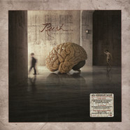 Rush - Hemispheres 40th Anniversary Triple Vinyl Edition