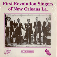 First Revolution Singers Of New Orleans La. - First Revolution Singers Of New Orleans La.
