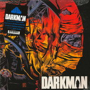 Danny Elfman - OST Darkman Fire Colored Vinyl Edition