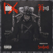 Nine & Snowgoons - King Black Vinyl Edition