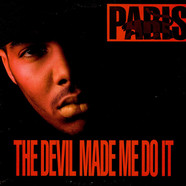 Paris - The Devil Made Me Do It