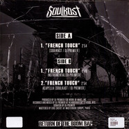 Soulkast - French Touch Feat. DJ Premier