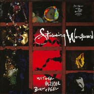 Stabbing Westward - Wither Blister Burn + Peel Red Smoke Colored Vinyl Edition