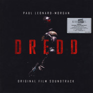 Paul Leonard-Morgan - OST Dredd