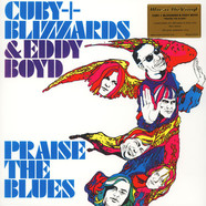 Cuby & Blizzards & Eddy Boyd - Praise The Blues