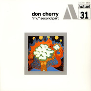 Don Cherry - Mu - Second Part