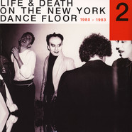Quando Quango & James White And The Blacks - Life & Death On A New York Dance Floor, 1980-1983 Part 2