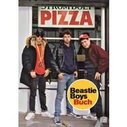 Michael Diamond & Adam Horovitz (Mike D & Ad Rock of Beastie Boys) - Beastie Boys Buch Deutsche Ausgabe