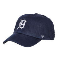 47 Brand - MLB Detroit Tigers '47 Clean Up Cap