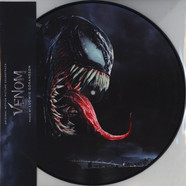 Ludwig Göransson - OST Venom Picture Disc Edition