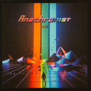 Anachronist - RGB Transparent Light Blue Vinyl Edition