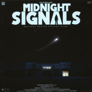 Starcadian - Midnight Signals Black Vinyl Edition