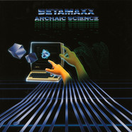 Betamaxx - Archaic Science Ultraclear Vinyl Edition