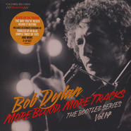 Bob Dylan - More Blood, More Tracks - The Bootleg Series Volume 14