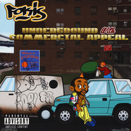 Fokis - Underground With Commercial Appeal