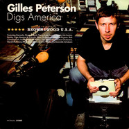 Gilles Peterson - Gilles Peterson Digs America - Brownswood U.S.A.