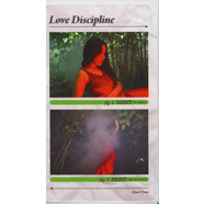 Debit - Love Discipline