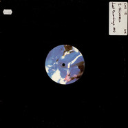 Steve Bicknell / Kim Bilir - Lost Recordings #4 - In Order To Remember One Needs To Know