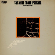 Sadao Watanabe - The Girl From Ipanema