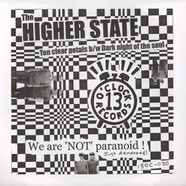 Higher State, The - Ten Clear Petals / Dark Night Of The Soul 45
