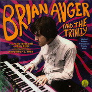Brian Auger / The Trinity - Live From The Berliner Jazztage: November 7, 1968