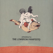 David Nesselhauf - Afrokraut II - The Lowbrow Manifesto