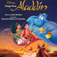 Alan Menken - OST Songs From Aladdin