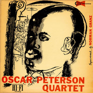 Oscar Peterson Quartet, The - Oscar Peterson Quartet #1