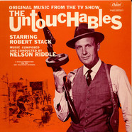 Nelson Riddle - OST The Untouchables