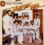 Dimension Latina, Andy Montañez - Dimension Latina Presentando A Andy Montañez