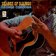 George Cordoba - Shades Of Django