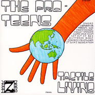 Pro-Teens, The - Tactile Living