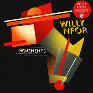 Willy Nfor - Movements-Boogie Down In Africa