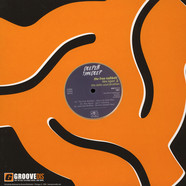 DJ Spinna, Alex Agore, & Latin Soul Brothas - Deeper Than Deep EP