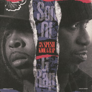 38 Spesh & Kool G Rap - Son Of G Rap Black Vinyl Edition