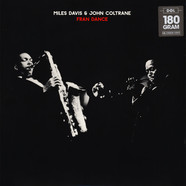 Miles Davis & John Coltrane - Fran Dance - Stockholm March 22nd 1960