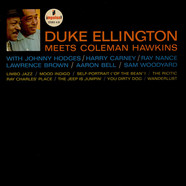 Duke Ellington Meets Coleman Hawkins - Duke Ellington Meets Coleman Hawkins