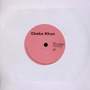 Chaka Khan - C.O.D. Unreleased / Do You Love What You Feel?
