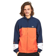 adidas - Blocked Warm Up Jacket