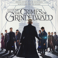James Newton Howard - OST Fantastic Beasts: The Crimes Of Grindelwald
