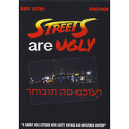 Baby Aztro & Vinghtor The Hurler - Streets Are Ugly Limited Dvd Tray Edition