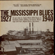 V.A. - The Mississippi Blues 1927-1940